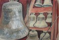 Bells painting