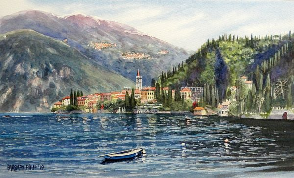 Varenna, Lago di Como.