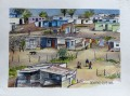 Informal Settlement in Aliwal North