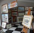 Burgersdorp Exhibition of Barbara Philip