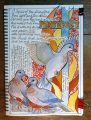 Pentecost Journal Page